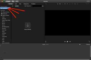How to make a highlight video in iMovie on a Mac | RSF